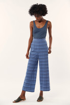 Mara Hoffman High Waisted Cropped Pant