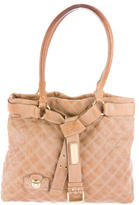 Marc Jacobs Quilted Leather Kari Bag