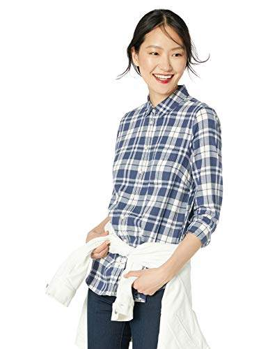 J.Crew Mercantile Women's Flannel Shirt