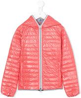 Duvetica Kids - Eeria jacket - kids - Polyamide/Cotton/Polyester/Feather Down - 4 yrs