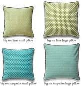 Jonathan Adler -big sur pillows by jonathan adler
