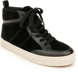Splendid Lucille High Top Sneaker