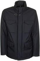 Fay Urban Field Blu Jackets
