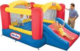 Little Tikes Jump 'n' Slide Dry Bouncer