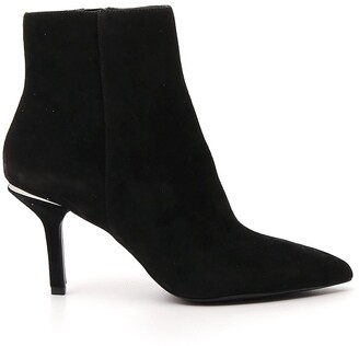 MICHAEL Michael Kors Zipped Ankle Boots