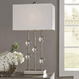 Signature Design by Ashley Crystal Table Lamp