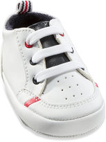 First Impressions Kids Shoes, Baby Boy High Top Sneakers