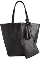Lucky Brand Reese Reversible Tote Bag