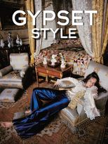 Assouline Gypset Style book - unisex - Paper - One Size