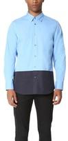 Marni Colorblock Shirt
