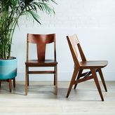 Michael Robbins Cantilevered Dining Chair
