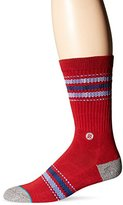 Stance Men's Sullivan Classic Crew Socks