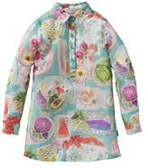 Oilily Girl's Blouse - Multicoloured
