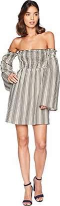 Show Me Your Mumu Women's Sandra Smocked Dress
