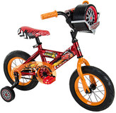 Disney Cars Bike by Huffy -- 12'' Wheels