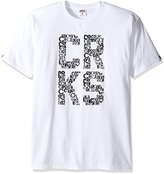 Crooks & Castles Men's La Coca T-Shirt