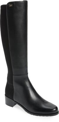 Stuart Weitzman Irena Knee High Boot