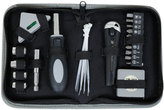 Yours Clothing 29 Piece Travel Tool Kit