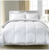 Blue Ridge 300-Thread Count Over-sized Full/Queen Feather/Down Comforter