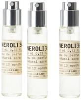 Le Labo Neroli 36 Eau De Parfum Travel Tube Refill 3 X 10ml