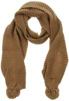 Twin-Set Oblong scarves - Item 46453965