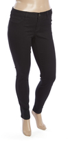ZCO Black Skinny Jeans - Plus