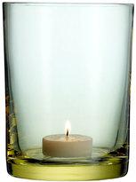 Houseology By Nord Northern Light Tea Light Holder - Citrus