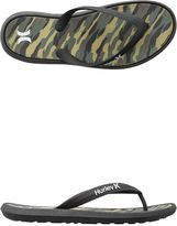 Hurley One And Only Printed Sandal