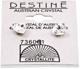 Crystallite Destine Trillian Crystal Earrings