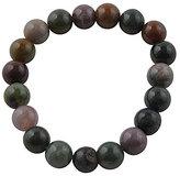 Barse Genuine Stone Stretch Bracelet