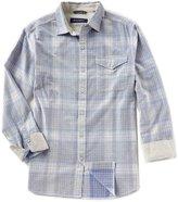 Tommy Bahama Paniolo Plaid Long-Sleeve Woven Shirt