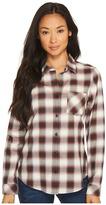 Pendleton Frankie Flannel Shirt Women's Clothing