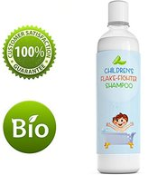 Honeydew Best Anti Dandruff Shampoo For Kids - All-Natural Gentle Tear Free Kid's Shampoo for Dandruff - Itchy Scalp Treatment for Children with Tea Tree Lavender & Jojoba- Sulfate Free for All Ages- 8 Oz