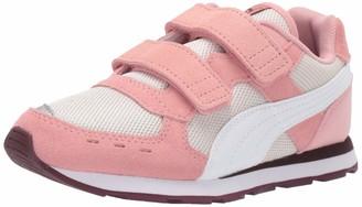 Puma Unisex-Kid's Vista Velcro Sneaker