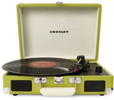 Crosley Cruiser Turntable Three-Speed Record Player