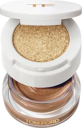 Tom Ford Cream and Powder Eye Colour Naked Bronze
