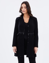 Privilege Adjustable Length Coat