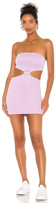 superdown Bobby Cut Out Dress