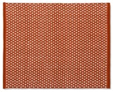 Threshold Woven Dobby Placemat Orange