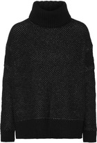 Joie Alizon wool-blend turtleneck sweater
