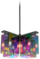 Dichroix 5-Light Pendant