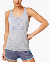 Under Armour UA TechTM Heathered Racerback Tank Top