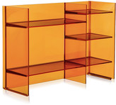 Kartell Sound-Rack Shelf - Amber