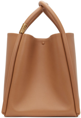 Boyy Tan Lotus 25 Bag