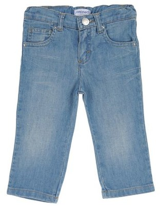 Simonetta Tiny Denim trousers