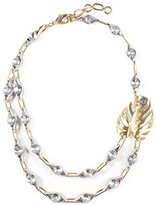 Lulu Frost Women's Oasis Necklace of Length 48.26-53.34 cm