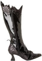 Funtasma Women's Witch 101 B G Knee-High Boot