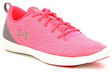 Under Armour Girls' Street Precision GS Lace-Up Sneakers