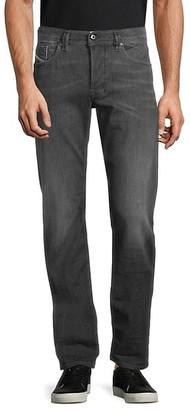Diesel Straight-Fit Jeans