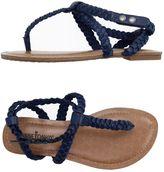 Minnetonka Thong sandals